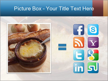 French onion soup PowerPoint Template - Slide 21