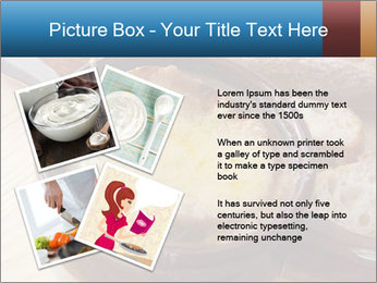 French onion soup PowerPoint Template - Slide 23