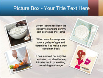 French onion soup PowerPoint Template - Slide 24
