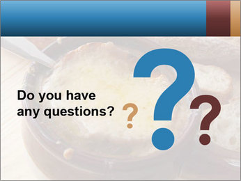 French onion soup PowerPoint Template - Slide 96