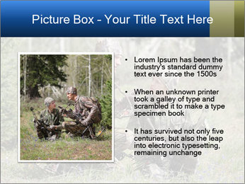 Father and son PowerPoint Templates - Slide 13