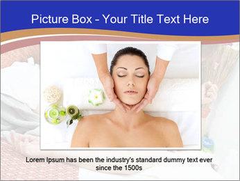 Traditional thai massage PowerPoint Template - Slide 16