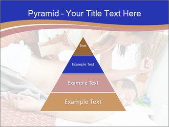 Traditional thai massage PowerPoint Template - Slide 30