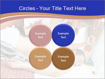 Traditional thai massage PowerPoint Template - Slide 38