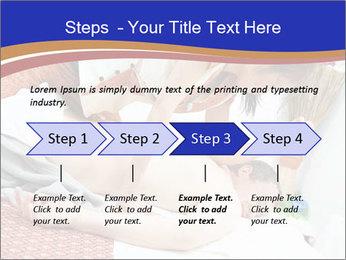 Traditional thai massage PowerPoint Template - Slide 4
