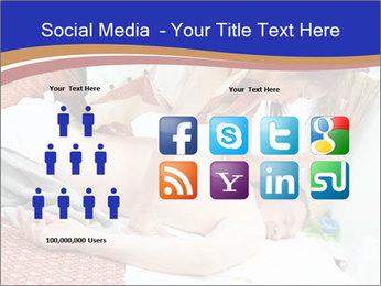Traditional thai massage PowerPoint Template - Slide 5