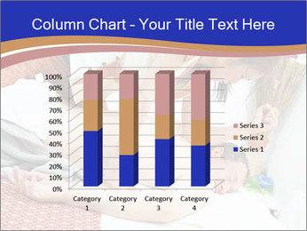 Traditional thai massage PowerPoint Template - Slide 50