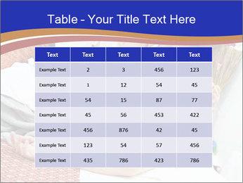 Traditional thai massage PowerPoint Template - Slide 55