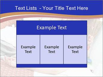 Traditional thai massage PowerPoint Template - Slide 59