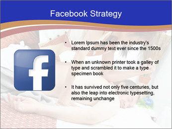 Traditional thai massage PowerPoint Template - Slide 6
