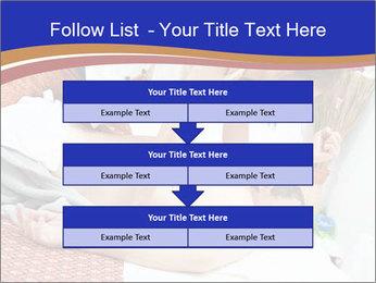 Traditional thai massage PowerPoint Template - Slide 60