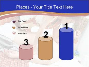 Traditional thai massage PowerPoint Template - Slide 65