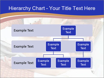 Traditional thai massage PowerPoint Template - Slide 67