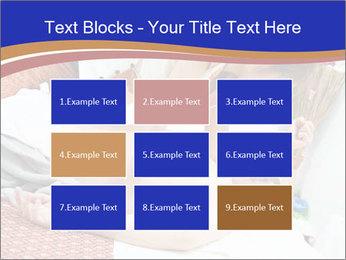 Traditional thai massage PowerPoint Template - Slide 68