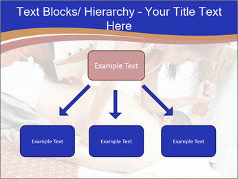 Traditional thai massage PowerPoint Template - Slide 69