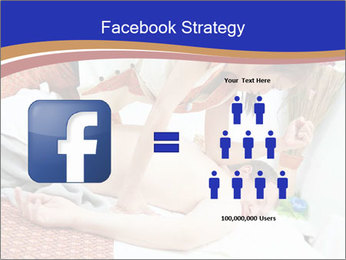 Traditional thai massage PowerPoint Template - Slide 7