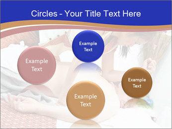 Traditional thai massage PowerPoint Template - Slide 77