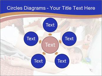 Traditional thai massage PowerPoint Template - Slide 78