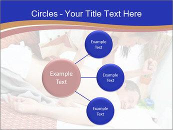 Traditional thai massage PowerPoint Template - Slide 79