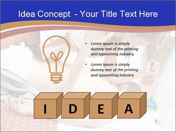 Traditional thai massage PowerPoint Template - Slide 80