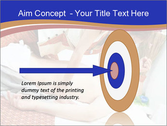 Traditional thai massage PowerPoint Template - Slide 83