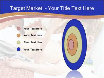 Traditional thai massage PowerPoint Template - Slide 84
