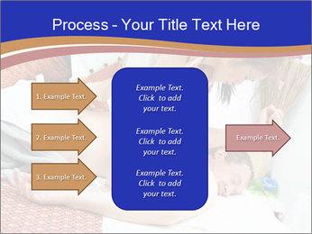 Traditional thai massage PowerPoint Template - Slide 85