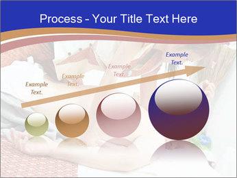 Traditional thai massage PowerPoint Template - Slide 87