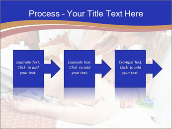 Traditional thai massage PowerPoint Template - Slide 88