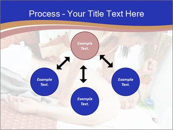 Traditional thai massage PowerPoint Template - Slide 91