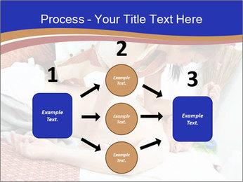 Traditional thai massage PowerPoint Template - Slide 92
