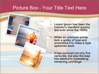 Masculine arms PowerPoint Templates - Slide 17