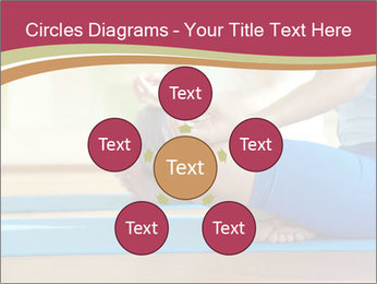 Masculine arms PowerPoint Templates - Slide 78