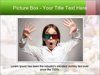 Empty glasses set PowerPoint Templates - Slide 15