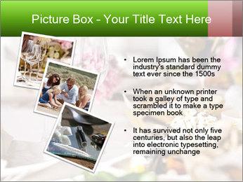 Empty glasses set PowerPoint Templates - Slide 17
