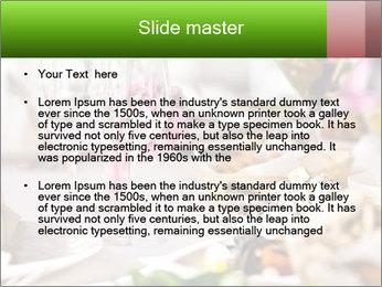 Empty glasses set PowerPoint Templates - Slide 2