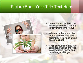 Empty glasses set PowerPoint Templates - Slide 20