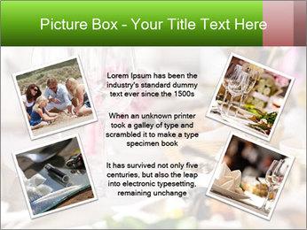 Empty glasses set PowerPoint Templates - Slide 24
