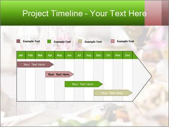 Empty glasses set PowerPoint Templates - Slide 25