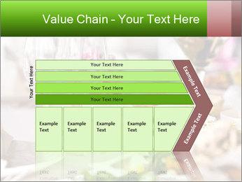 Empty glasses set PowerPoint Templates - Slide 27