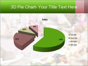Empty glasses set PowerPoint Templates - Slide 35