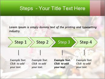 Empty glasses set PowerPoint Templates - Slide 4