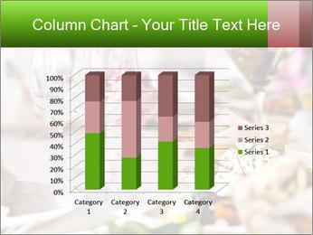 Empty glasses set PowerPoint Templates - Slide 50