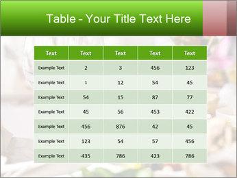 Empty glasses set PowerPoint Templates - Slide 55