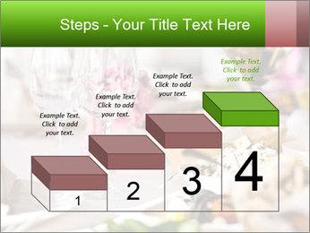 Empty glasses set PowerPoint Templates - Slide 64