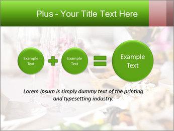 Empty glasses set PowerPoint Templates - Slide 75