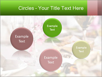Empty glasses set PowerPoint Templates - Slide 77
