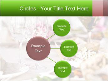 Empty glasses set PowerPoint Templates - Slide 79