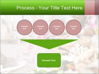 Empty glasses set PowerPoint Templates - Slide 93