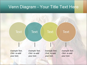 Happy smiling family PowerPoint Template - Slide 32